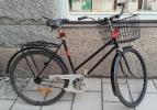 NK cykel